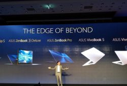 ZenBook and VivoBook by asus